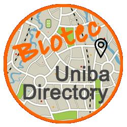Biotec Uniba Directry